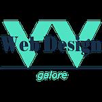 Web Design Galore