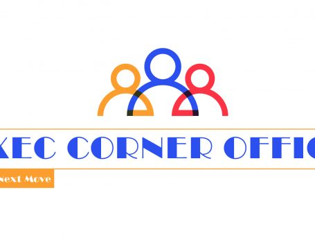 Exec Corner Office