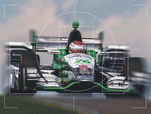 Formula One Driving School